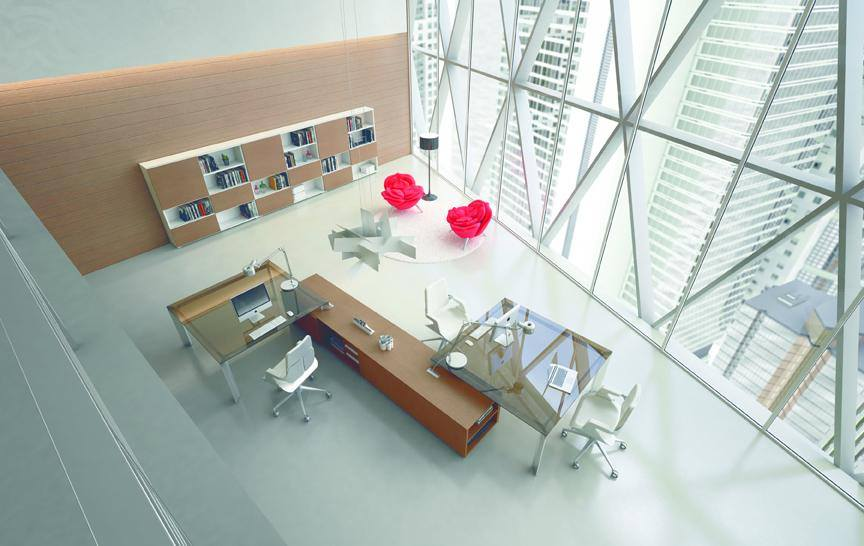 Systema Office Concept